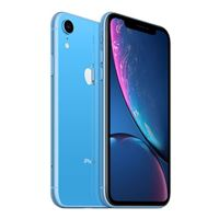 Apple iPhone XR Unlocked 4G LTE - Blue (Refurbished) Smartphone