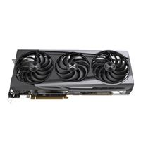 Sapphire Technology AMD Radeon RX 6800 XT Nitro Gaming Overclocked Triple-Fan 16GB GDDR6 PCIe 4.0 Graphics Card