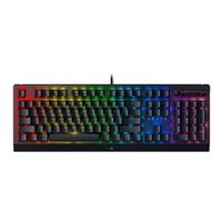 Razer BlackWidow V3 - Mechanical Gaming Keyboard (Green Switch)