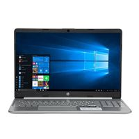 "HP 15-dy1091wm 15.6"" Laptop Computer - Silver"