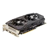 PowerColor AMD Radeon RX 580 Red Dragon Overclocked Dual-Fan 8GB GDDR5 PCIe 3.0 Graphics Card