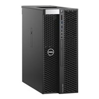 Dell Precision 5820 Desktop Computer