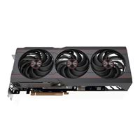 Sapphire Technology AMD Radeon RX 6800 Pulse Overclocked Triple-Fan 16GB GDDR6 PCIe 4.0 Graphics Card