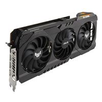 ASUS AMD Radeon RX 6900 XT TUF Gaming Overclocked Triple-Fan 16GB GDDR6 PCIe 4.0 Graphics Card