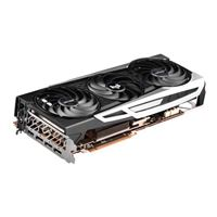 Sapphire Technology AMD Radeon RX 6900 XT Nitro Overclocked Triple-Fan 16GB...