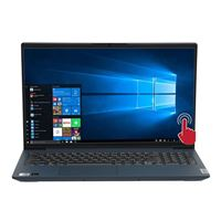 "Lenovo IdeaPad 5 15.6"" Laptop Computer Factory Refurbished - Blue"