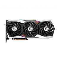 MSI AMD Radeon RX 6800 XT GAMING X TRIO Overclocked Triple-Fan...