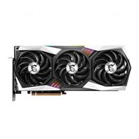 MSI AMD Radeon RX 6800 GAMING X TRIO Overclocked Triple-Fan...