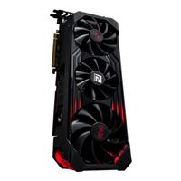 PowerColor AMD Radeon RX 6900 XT Red Devil Overclocked Triple-Fan 16GB GDDR6 PCIe 4.0 Graphics Card