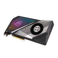ASUS AMD Radeon RX 6900 XT ROG Strix Overclocked Hybrid Cooled 16GB GDDR6 PCIe 4.0 Graphics Card