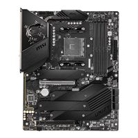 MSI B550 MEG Unify AMD AM4 ATX Motherboard