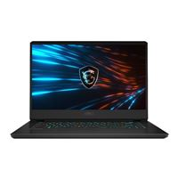"MSI GP66 Leopard 10UG-218 15.6"" Gaming Laptop Computer - Black"