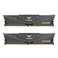 TeamGroup T-FORCE VULCAN Z 64GB (2 x 32GB) DDR4-3200 PC4-25600 CL16...
