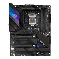 ASUS Z590-E ROG STRIX Gaming WiFi Intel LGA 1200 ATX Motherboard