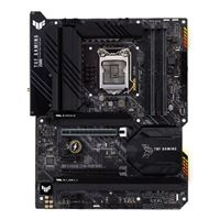 ASUS Z590-PLUS TUF Gaming WiFi Intel LGA 1200 ATX Motherboard