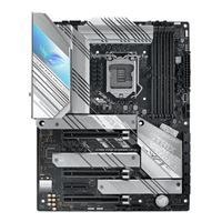 ASUS Z590-A ROG Strix Gaming WiFi Intel LGA 1200 ATX Motherboard