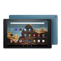 Amazon Fire HD 10 with Alexa - Twilight Blue