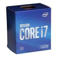 Intel Core i7-10700F Comet Lake 2.9GHz Eight-Core LGA 1200 Boxed Processor
