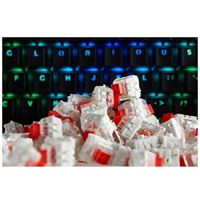 Glorious PC Gaming Race Kailh Mechanical Keyboard Switches (Red)