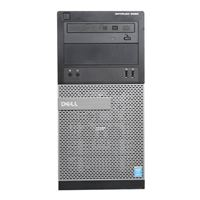 Dell OptiPlex 3060 SFF Desktop Computer (Refurbished)