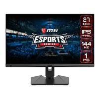 "MSI Optix MAG274R 27"" Full HD 144Hz HDMI DP USB-C FreeSync IPS LED Gaming Monitor"