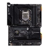 ASUS TUF Gaming Z590-Plus Intel LGA 1200 ATX Motherboard