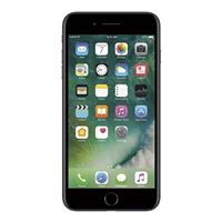 Apple iPhone 7 Plus Unlocked 4G LTE - Black (Remanufactured) Smartphone