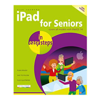PGW IPAD FOR SENIORS 10ED