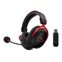 HyperX Cloud II Wireless Gaming Headset w/ 7.1 Surround Sound