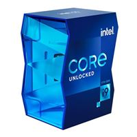 Intel Core i9-11900K Rocket Lake 3.5GHz Eight-Core LGA 1200 Boxed Processor