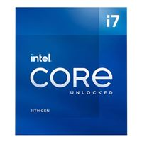 Intel Core i7-11700K Rocket Lake 3.6GHz Eight-Core LGA 1200 Boxed Processor