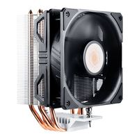 Cooler Master Hyper 212 EVO V2 CPU Air Cooler with SickleFlow 120, PWM...