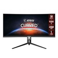 "MSI Optix MAG301CR2 29.5"" WFHD 200Hz HDMI DP USB-C FreeSync HDR Ready Curved LED Gaming Monitor"