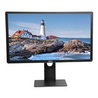 "Dell P2414HB 24"" Full HD 60Hz VGA DP DVI-D IPS LCD Monitor..."