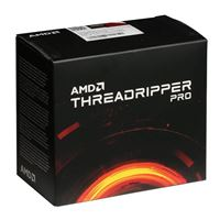 AMD Ryzen Threadripper PRO 3955WX Castle Peak 3.9GHz 16 Core sWRX8 Boxed Processor