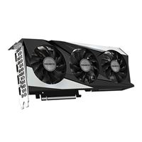 Gigabyte NVIDIA GeForce RTX 3060 Gaming Overclocked Triple-Fan 12GB...