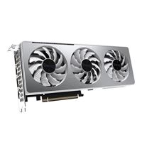 Gigabyte NVIDIA GeForce RTX 3060 Vision Overclocked Triple-Fan 12GB...