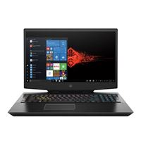 "HP OMEN 17-cb1055cl 17.3"" Gaming Laptop Computer Factory Refurbished - Black"