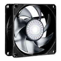 Cooler Master SickleFlow 80 V2 Rifle Bearing 80mm Case Fan