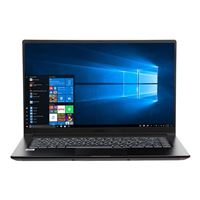 "MSI Modern 15 A10M-455 15.6"" Laptop Computer - Black"