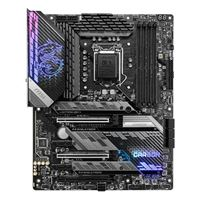 MSI Z590 MPG Gaming Carbon WiFi Intel LGA 1200 ATX Motherboard