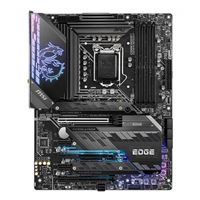 MSI Z590 MPG Gaming Edge WiFi Intel LGA 1200 ATX Motherboard