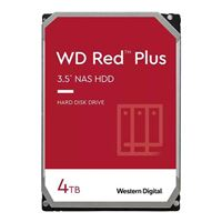 "WD 4TB Red Plus 5400RPM SATA III 6Gb/s 3.5"" Internal NAS..."