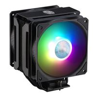 Cooler Master MasterAir MA612 Stealth ARGB CPU Air Cooler