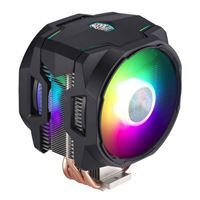 Cooler Master MasterAir MA610P RGB CPU Air Cooler