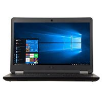 "Dell Latitude E5470 14"" Laptop Computer Off Lease - Black"
