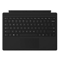 Microsoft Signature Type Cover for Surface Pro - Black