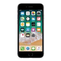 Apple iPhone 6S Unlocked 4G LTE - Space Gray (Refurbished) Smartphone