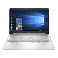 "HP 15-dy2056ms 15.6"" Laptop Computer - Silver"