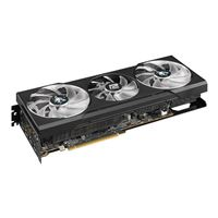 PowerColor AMD Radeon RX 6700 XT Hellhound Triple-Fan 12GB GDDR6 PCIe 4.0 Graphics Card